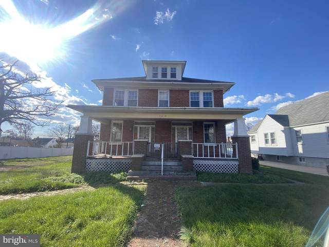 2211 Taylor Avenue, PARKVILLE, MD 21234 (#MDBC513574) :: The MD Home Team