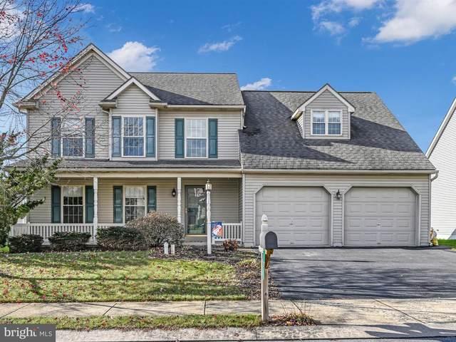 17 Garfield Drive, EPHRATA, PA 17522 (#PALA173984) :: Better Homes Realty Signature Properties