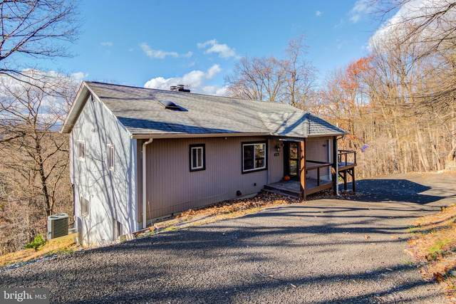 1336 Massanutten Mountain Drive, FRONT ROYAL, VA 22630 (#VAWR142072) :: The Miller Team