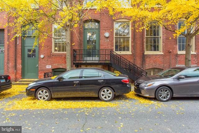 214-18 New Street A, PHILADELPHIA, PA 19106 (#PAPH964900) :: Nexthome Force Realty Partners