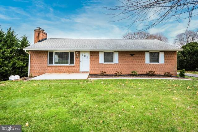 2629 Rocks Road, FOREST HILL, MD 21050 (#MDHR254476) :: Colgan Real Estate