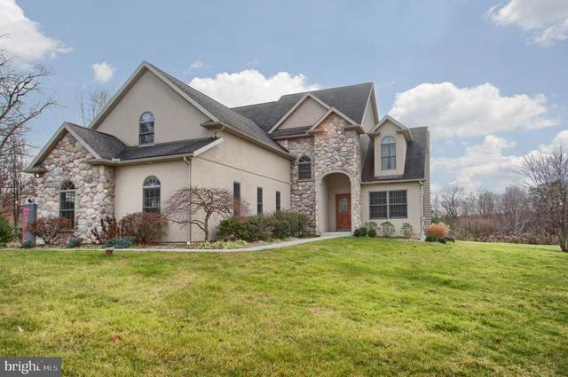 11 Keystone Drive, MECHANICSBURG, PA 17050 (#PACB130154) :: The Heather Neidlinger Team With Berkshire Hathaway HomeServices Homesale Realty