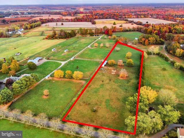63 Red Valley Road, CREAM RIDGE, NJ 08514 (#NJMM110826) :: Better Homes Realty Signature Properties