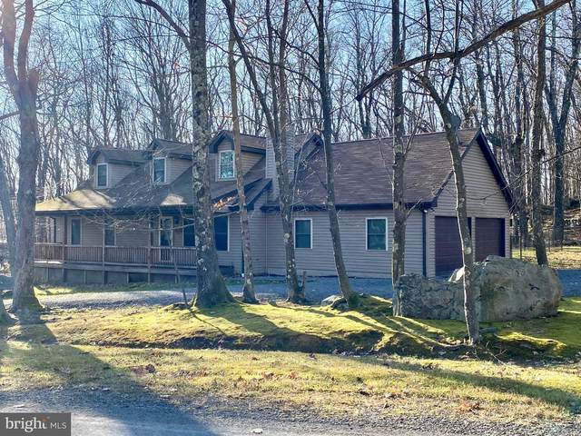 83 Teaberry, TERRA ALTA, WV 26764 (#WVPR104016) :: The MD Home Team