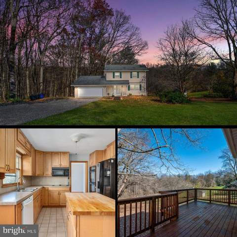 3601 Oxwed Court, WESTMINSTER, MD 21157 (#MDCR201252) :: Great Falls Great Homes