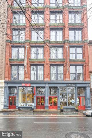 309-13 Arch Street #607, PHILADELPHIA, PA 19106 (#PAPH964908) :: Bob Lucido Team of Keller Williams Integrity