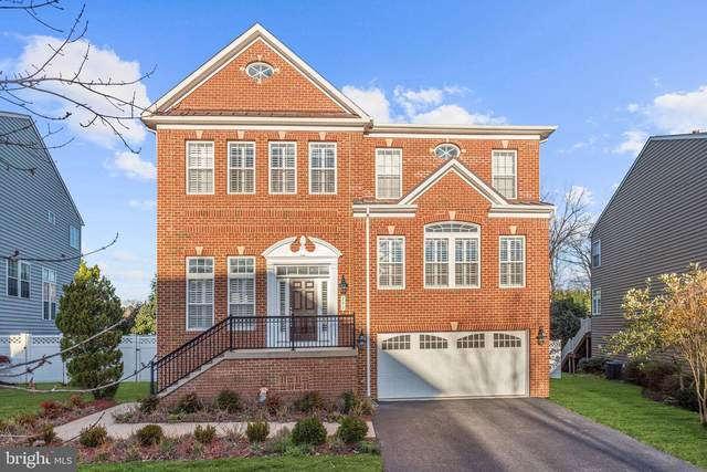 206 Bowen Court, ANNAPOLIS, MD 21401 (#MDAA453404) :: The Sky Group