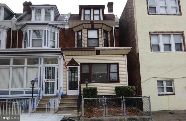 1304 Harrison Street, PHILADELPHIA, PA 19124 (#PAPH964928) :: Better Homes Realty Signature Properties