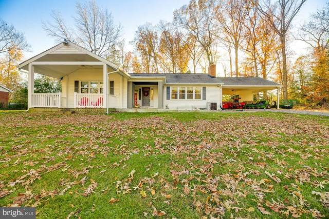 45395 Woodlawn Drive, CALIFORNIA, MD 20619 (#MDSM173192) :: The Sky Group