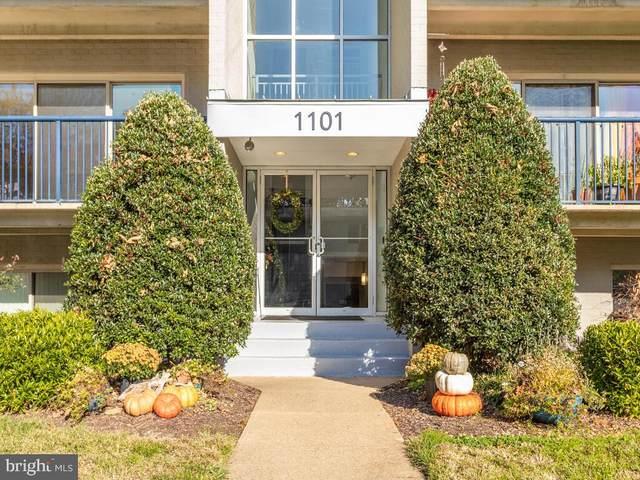 1101 Primrose Road #201, ANNAPOLIS, MD 21403 (#MDAA453410) :: John Lesniewski | RE/MAX United Real Estate