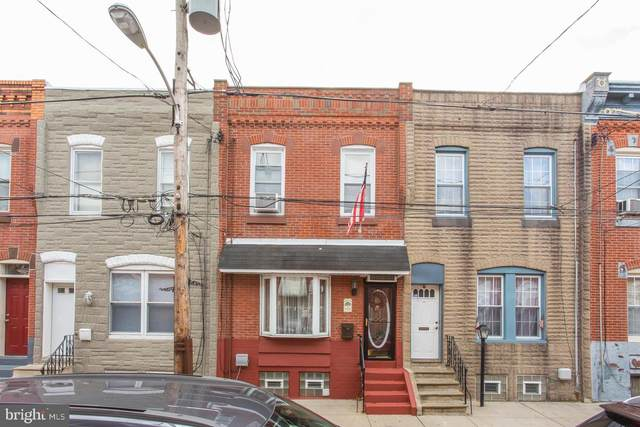 3049 Mercer Street, PHILADELPHIA, PA 19134 (#PAPH964940) :: Better Homes Realty Signature Properties