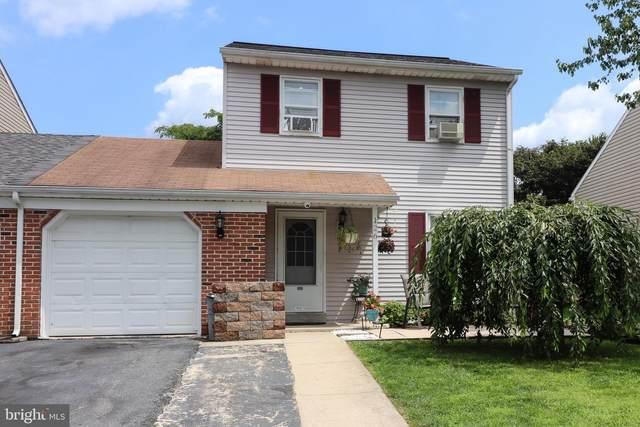 126 Marion Terrace, EPHRATA, PA 17522 (#PALA173994) :: Flinchbaugh & Associates