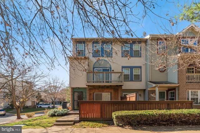 4745 Ridgeline Terrace #304, BOWIE, MD 20720 (#MDPG589306) :: Colgan Real Estate