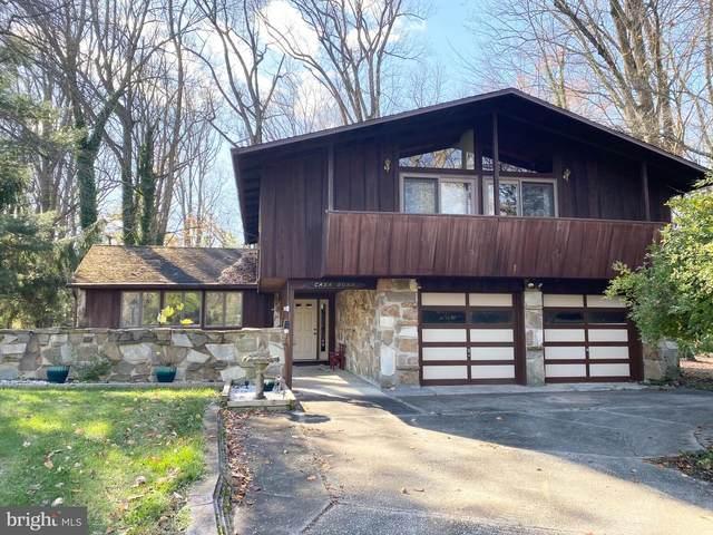 235 Twin Lakes Drive, MANTUA, NJ 08051 (#NJGL268196) :: Scott Kompa Group