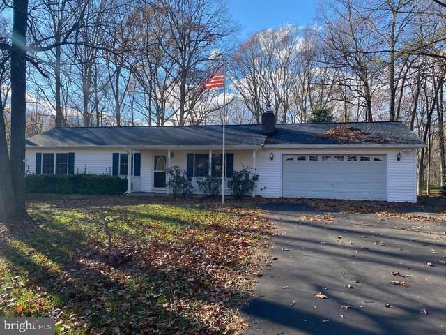 26471 Anne Court, MECHANICSVILLE, MD 20659 (#MDSM173194) :: Better Homes Realty Signature Properties