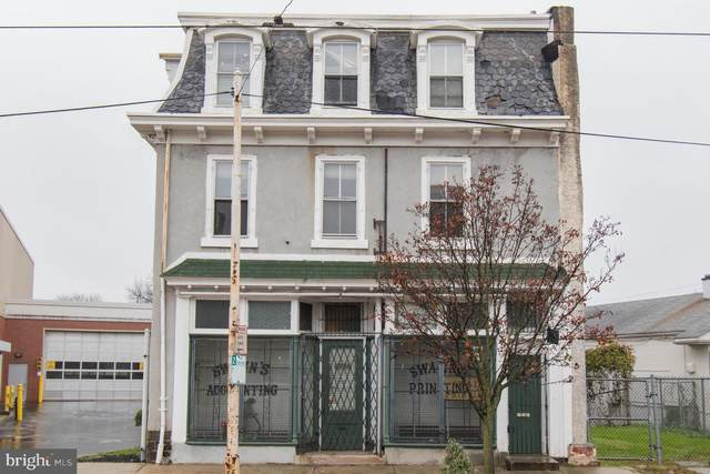 6228 Germantown Avenue, PHILADELPHIA, PA 19144 (#PAPH964950) :: The Toll Group