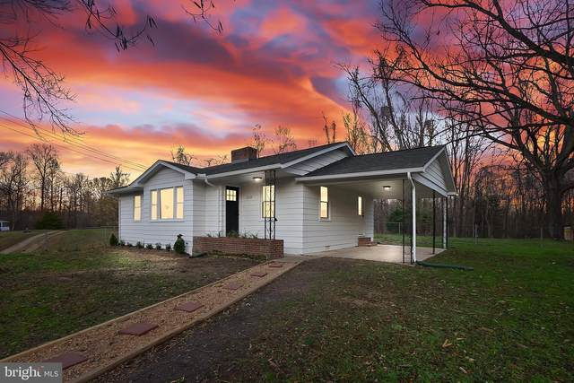 1510 Williams Farm Road, KING GEORGE, VA 22485 (#VAKG120548) :: Better Homes Realty Signature Properties