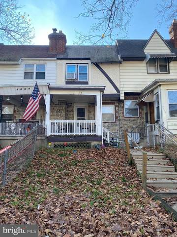 7240 Lamport Road, UPPER DARBY, PA 19082 (#PADE535538) :: Nexthome Force Realty Partners