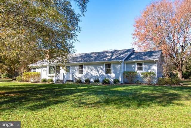 7031 Sycamore Lane, ROYAL OAK, MD 21662 (#MDTA139882) :: Crossman & Co. Real Estate
