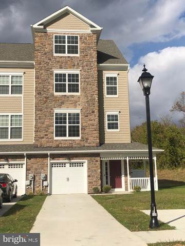 63 Clydesdale Lane, PRINCE FREDERICK, MD 20678 (#MDCA179896) :: Gail Nyman Group