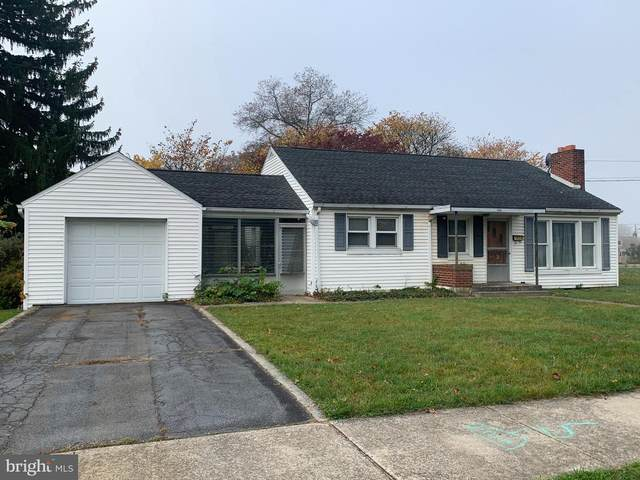 546 Highland, CHAMBERSBURG, PA 17201 (#PAFL176752) :: Great Falls Great Homes