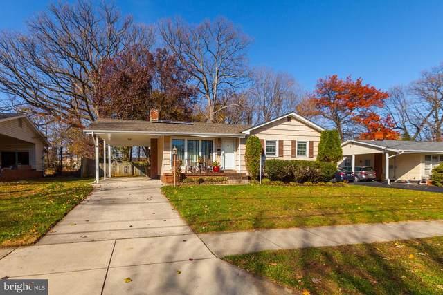 1018 Neal Drive, ROCKVILLE, MD 20850 (#MDMC735734) :: Certificate Homes