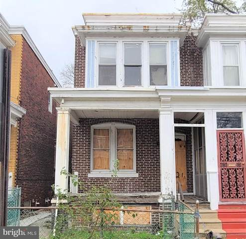 1421 Wildwood Avenue, CAMDEN, NJ 08103 (#NJCD408578) :: Erik Hoferer & Associates
