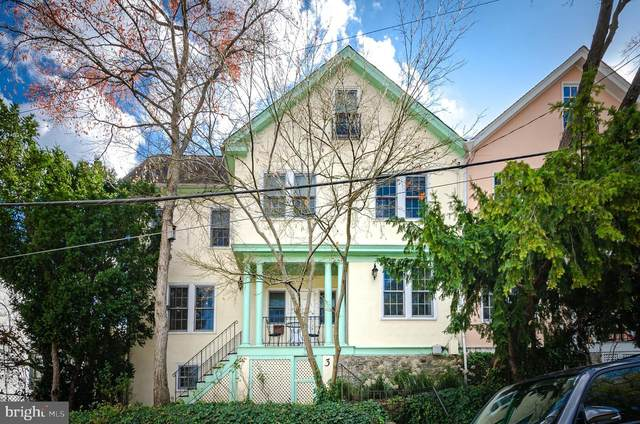3 Wagner Street, ANNAPOLIS, MD 21401 (#MDAA453418) :: The Sky Group