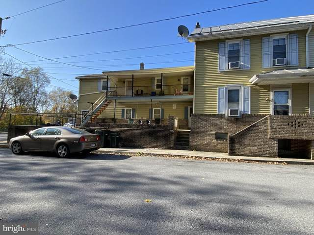 58 S Corporation Street, NEWVILLE, PA 17241 (#PACB130168) :: The Joy Daniels Real Estate Group