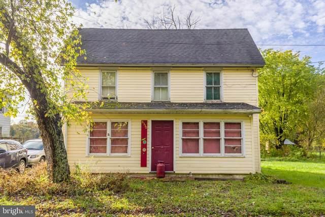 8330 Hickman Road, DENTON, MD 21629 (#MDCM124804) :: Better Homes Realty Signature Properties
