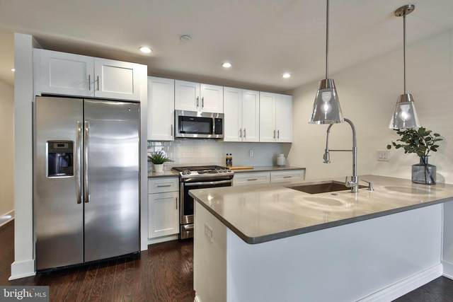 1003 N Bodine Street #3, PHILADELPHIA, PA 19123 (#PAPH965008) :: Better Homes Realty Signature Properties