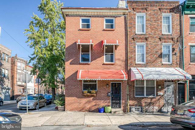 1201 S 8TH Street, PHILADELPHIA, PA 19147 (#PAPH965010) :: Better Homes Realty Signature Properties