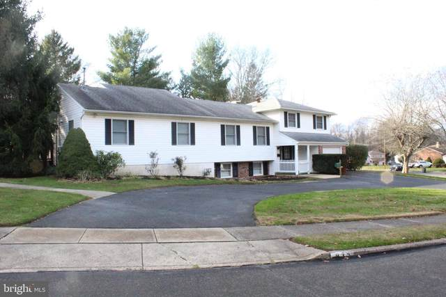 935 Cathe Lane, WARMINSTER, PA 18974 (#PABU516226) :: Better Homes Realty Signature Properties