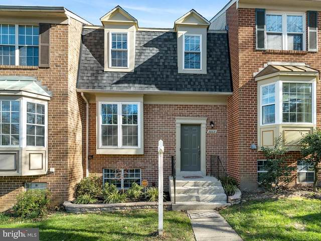 2002 Medical Park Drive, SILVER SPRING, MD 20902 (#MDMC735740) :: Great Falls Great Homes
