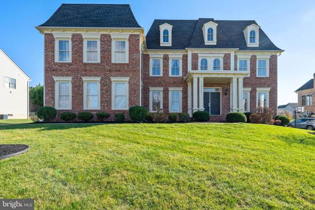 12010 Tregoning Place, CLARKSBURG, MD 20871 (#MDMC735742) :: The Sky Group