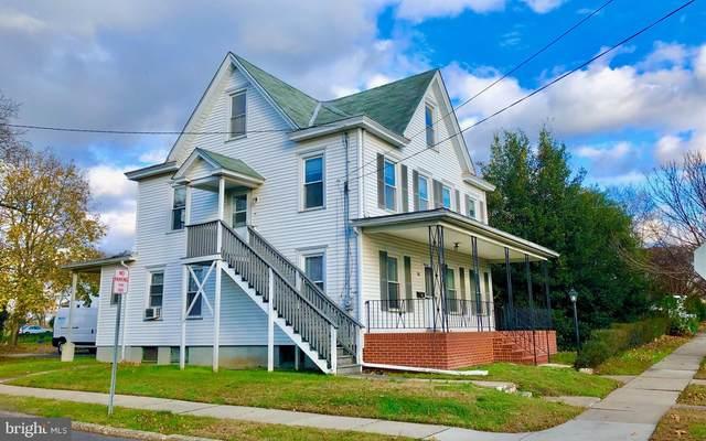 201 E 2ND Street, FLORENCE, NJ 08518 (#NJBL387202) :: The Dailey Group