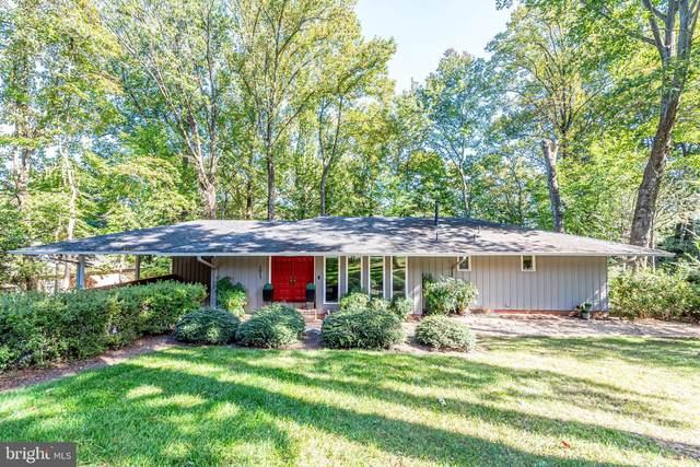 1013 Gelston Circle, MCLEAN, VA 22102 (#VAFX1169114) :: Great Falls Great Homes