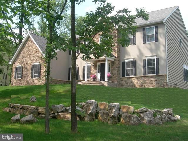 1496 Big Oak Road, YARDLEY, PA 19067 (#PABU516228) :: LoCoMusings