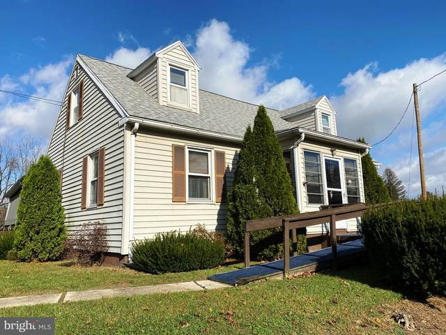 1284 Interchange Road, LEHIGHTON, PA 18235 (#PACC117188) :: Better Homes Realty Signature Properties