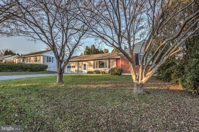1565 Ridgeview Avenue, LANCASTER, PA 17603 (#PALA174010) :: The Joy Daniels Real Estate Group