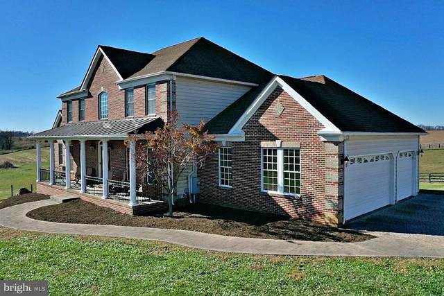 3637 Kabletown Road, CHARLES TOWN, WV 25414 (#WVJF140788) :: Pearson Smith Realty