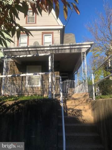513 W Cheltenham Avenue, ELKINS PARK, PA 19027 (#PAMC676590) :: Keller Williams Realty - Matt Fetick Team