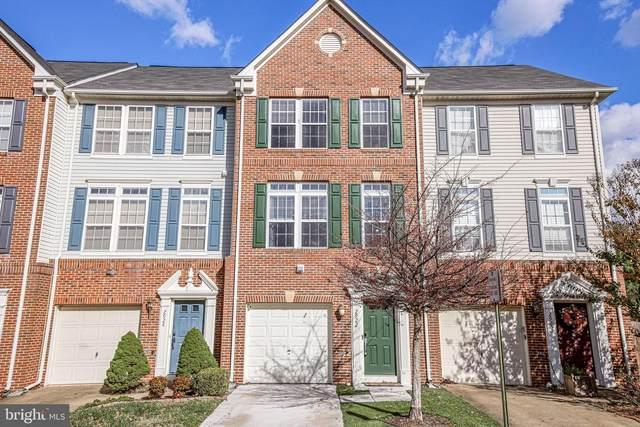 2922 Huntington Grove Square, ALEXANDRIA, VA 22306 (#VAFX1169128) :: Great Falls Great Homes