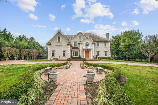 9944 Potomac Manors Drive, POTOMAC, MD 20854 (#MDMC735756) :: Dart Homes