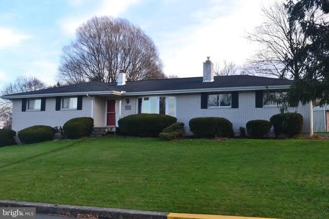 776 Highland Avenue, KUTZTOWN, PA 19530 (#PABK370648) :: Bob Lucido Team of Keller Williams Integrity