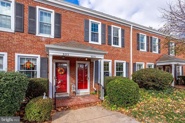 3070 S Abingdon Street, ARLINGTON, VA 22206 (#VAAR173026) :: Pearson Smith Realty