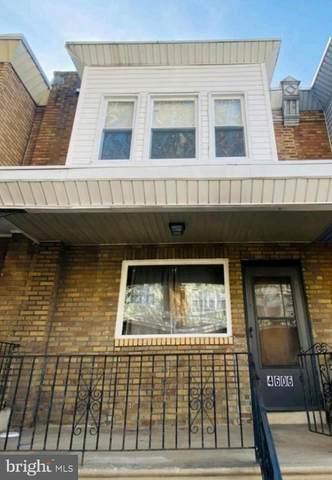 4606 Marple Street, PHILADELPHIA, PA 19136 (#PAPH965040) :: Give Back Team