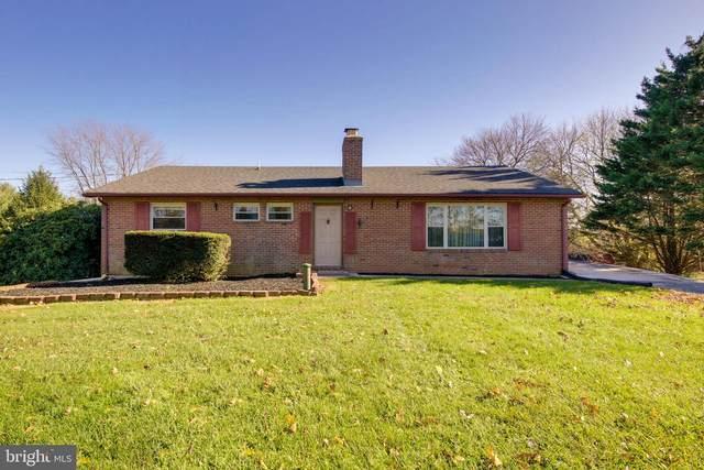 4213 Buffalo Road, MOUNT AIRY, MD 21771 (#MDCR201256) :: Jim Bass Group of Real Estate Teams, LLC
