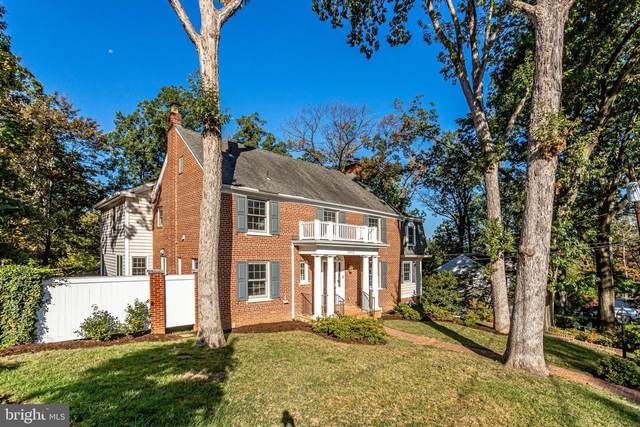 3412 Alabama Avenue, ALEXANDRIA, VA 22305 (#VAAX253606) :: Debbie Dogrul Associates - Long and Foster Real Estate