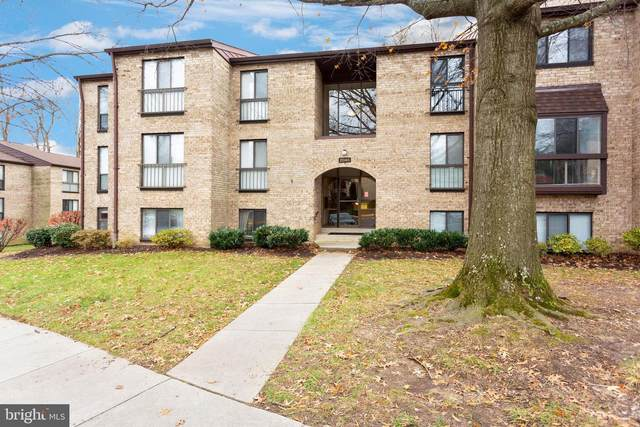 2045 Royal Fern Court 1C, RESTON, VA 20191 (#VAFX1169142) :: AJ Team Realty